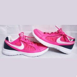 Nike Air Vapor Ace Shoes sz 9 Women's Pink 724870